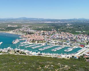 Deniz Kızları, Teos Marina'da çevrimiçi etkinlikte bir araya gelecek