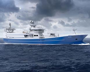 Cemre Tersanesi, Lie Gruppen'e ikinci gemiyi inşa edecek