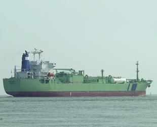 Hamburg DW isimli LPG tankerinin gazdan zehirlenen Türk mürettebatı hayatını kaybetti