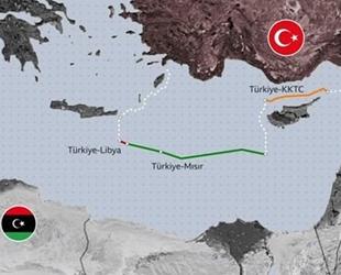 Yunanistan, Türkiye ile Libya'nın deniz yetki alanları anlaşmasını yok sayıyor