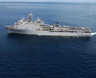 ABD savaş gemilerini Karadeniz'e gönderiyor