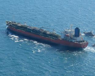 İran, alıkoyduğu Hankuk Chemi adlı petrol tankerini serbest bıraktı