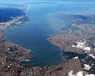 'Yüzülebilir Körfez Projesi'ne Çevre ve Şehircilik Bakanlığı'ndan onay çıktı