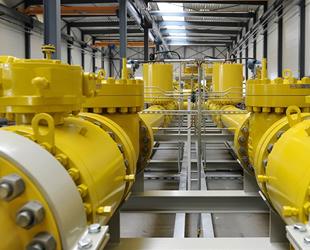 Polonya'nın doğalgaz talebinde yüzde 60 artış bekleniyor