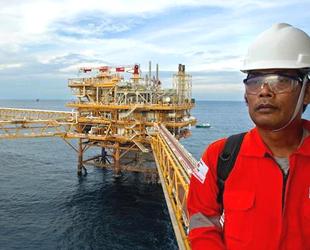 Total, Myanmar'da doğalgaz üretimine devam edecek