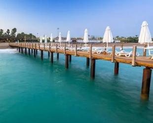 Çevre ve Şehircilik Bakanlığı, iskelelere 3 metre genişlik kuralı getirdi