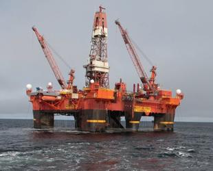 Rusya'nın petrol üretimi Mart ayında yüzde 12 arttı