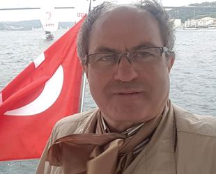 Kaptan Saim Oğuzülgen: Kanal İstanbul'dan geçişler, İstanbul Boğazı'ndan pahalı olacak