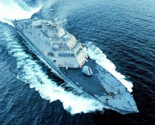 Savaş gemisinin görüntülediği 'UFO'lar araştırılıyor