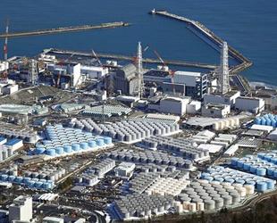 Japonya'nın radyoaktif atık su kararı tepki çekti