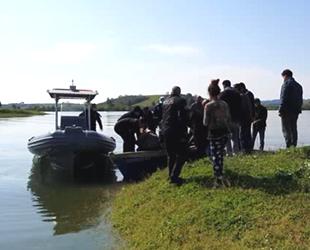 Seyhan Baraj Gölü'nde balıkçı teknesi battı: 1 ölü