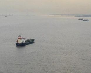 İzmit Körfezi'ndeki bir gemide 5 mürettebatın korona testi pozitif çıktı