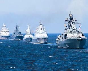 Rusya, Karadeniz'de tatbikat kararı aldı