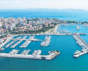 Fenerbahçe Kalamış Yat Limanı özelleştirme ihale ilanı yayımlandı