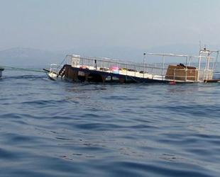 Tunus'ta göçmenleri taşıyan tekne battı: 21 ölü