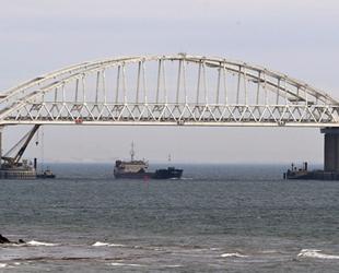 Rusya, Kerç Boğazı'nı 6 aylığına kapatıyor