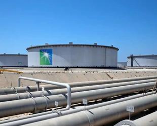 Saudi Aramco boru hattına 12,4 milyar dolar sermaye topladı