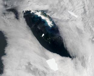 Bilim insanlarından 'deniz seviyesi yükselebilir' uyarısı geldi