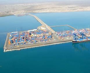 DP World, Cibuti'den tazminat istiyor