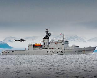 Norveç, ABD'nin deniz üssü kurmasına onay verdi