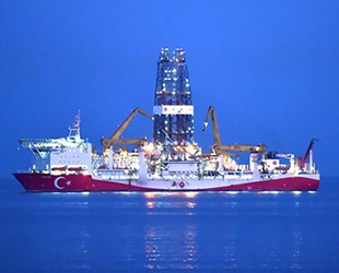 Mayıs'ta Karadeniz'de doğalgaz için yeni kuyu testlerine başlanacak