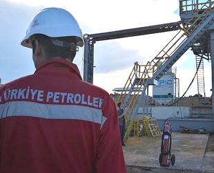 TPAO, Tekirdağ'da doğalgaz arayacak