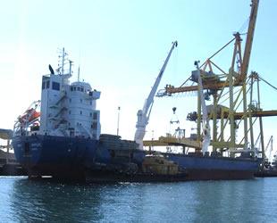 Srilanka uranyum taşıyan gemiyi sınır dışı etti