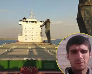 Terk edilmiş gemide mahsur kalan denizci, 4 yıl sonra özgürlüğüne kavuştu
