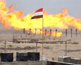 Irak Mansuriye Gaz Sahası'nı Çinli Sinopec işletecek