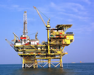 Çin, denizde gaz depolama çalışmalarına başlıyor