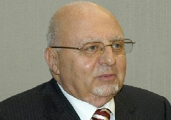 Lucien Arkas DTO meclisinden düştü