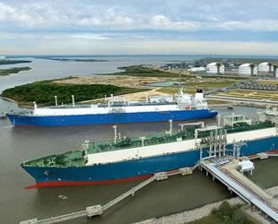 Küresel LNG ticareti Asya, tedariki ise ABD kaynaklı büyüyecek