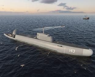 Rusya, denizaltı ve karakol gemisini birleştirdi