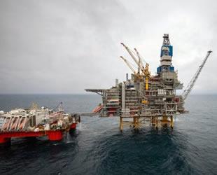 Equinor, Kuzey Denizi'nde yeni gaz rezervi keşfetti