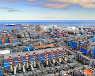 Novatek, gaz üretimini yüzde 6 artırdı
