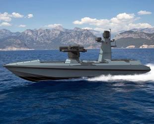 SİDA'nın denizaltı savunma harbi versiyonu geliştirilecek