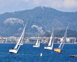 HDI Loryma ve Sailing Time Cup Yat Yarışları ertelendi