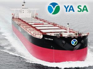 YASA Denizcilik, kızaktaki dökme yük gemisini 30 milyon dolara satın aldı