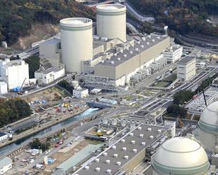 Japonya'da 40 hizmet yılını aşmış reaktörler yeniden çalıştırılacak