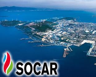 SOCAR Türkiye, International Finance Awards'ta iki ödül birden aldı