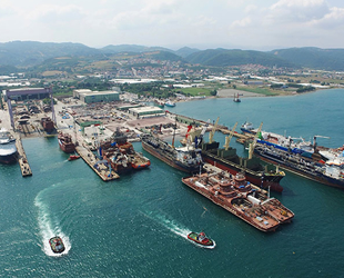 Gemi yatırımlarına Mart ayında 2.2 milyar lira teşvik verildi