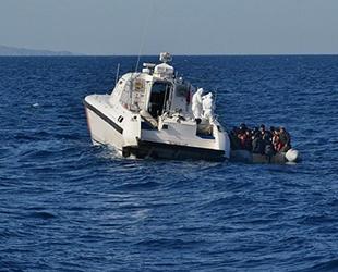 Yunanistan, gemi kazasıyla suçladığı sığınmacıya 52 yıl hapis cezası verdi