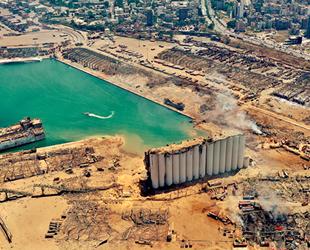 Uluslararası şirketler, Beyrut Limanı için yarışıyor