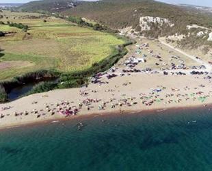 Saros Körfezi, yaz sezonuna hazırlanıyor