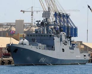Rusya, Sudan ile deniz üssü anlaşmasını askıya almadı