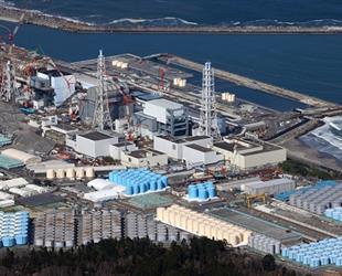 Devre dışı bırakılacak Fukuşima'da 50 bin ton radyoaktif atık oluşacak