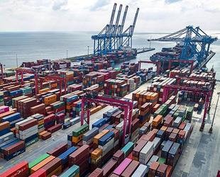 Nisan ayında tüm zamanların en yüksek ihracat rakamına ulaşıldı