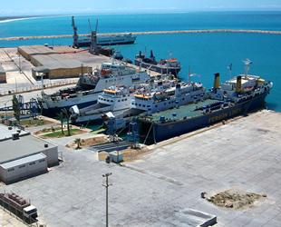 Taşucu Limanı, 40 yıllığına özelleştiriliyor