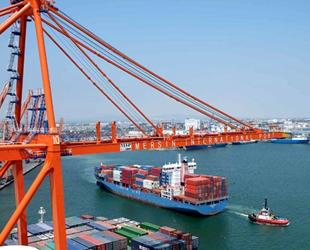 MIP, Asya-Avrupa hattından daha çok pay alacak