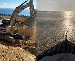 Saros Körfezi için deniz salyası kirliliği uyarısı yapıldı